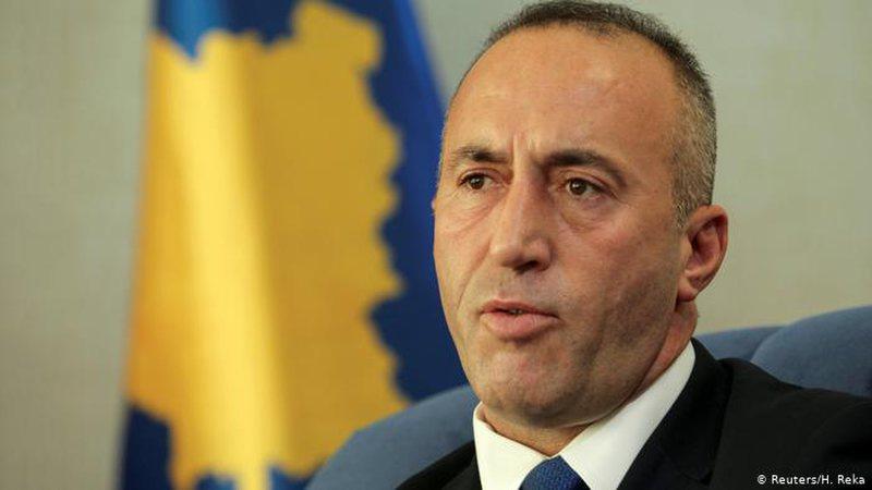 Akuzat ndaj liderëve tëUÇK, Ramush Haradinaj bën