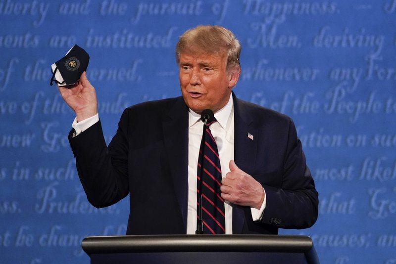 Donald Trump jep njoftimin që pritet të bëjë kthesën e