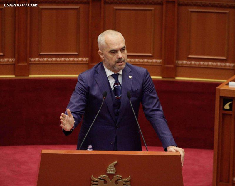 Rama publikon pamjet dhe tregon ndryshimin e madh në Shqipëri: Kush e