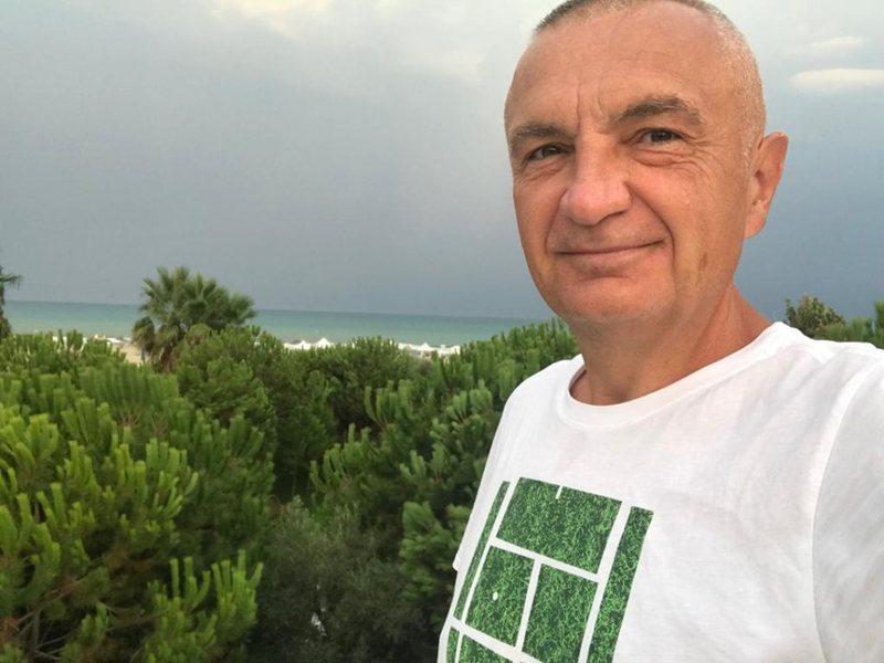 Ilir Meta paralajmëron 'tërmet' në politikën
