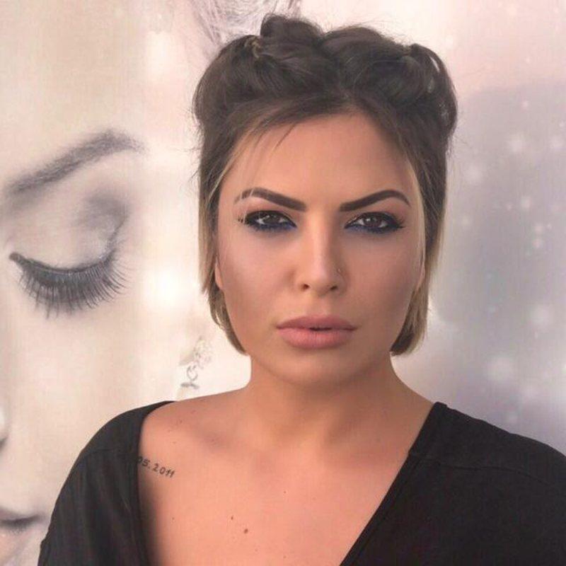 Lajm i trishtë/ Ndërron jetë makeup-artistja e njohur shqiptare,