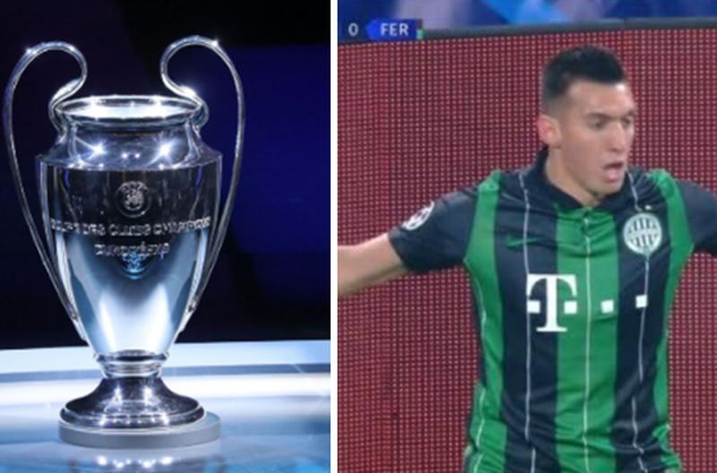 Champions League/ Goli i Uzunit nuk mjaftoi, Juventusi përmbys