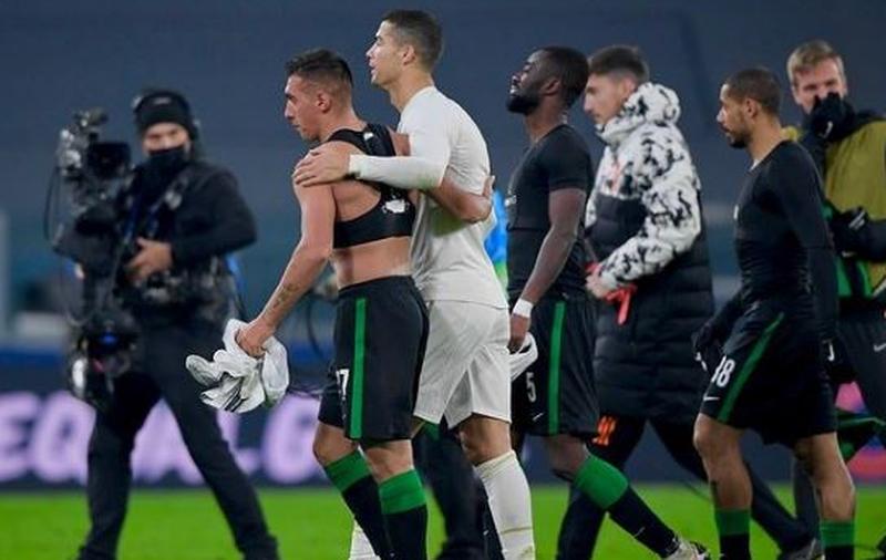 Uzuni: Takova idhullin tim, Ronaldon, ëndrrat bëhen realitet