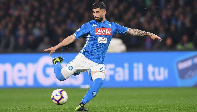 Hysaj is greeting Napoli, he has chosen another Italian team