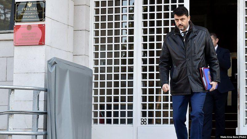 Tensions escalate after Montenegro declares Serbian ambassador 'non