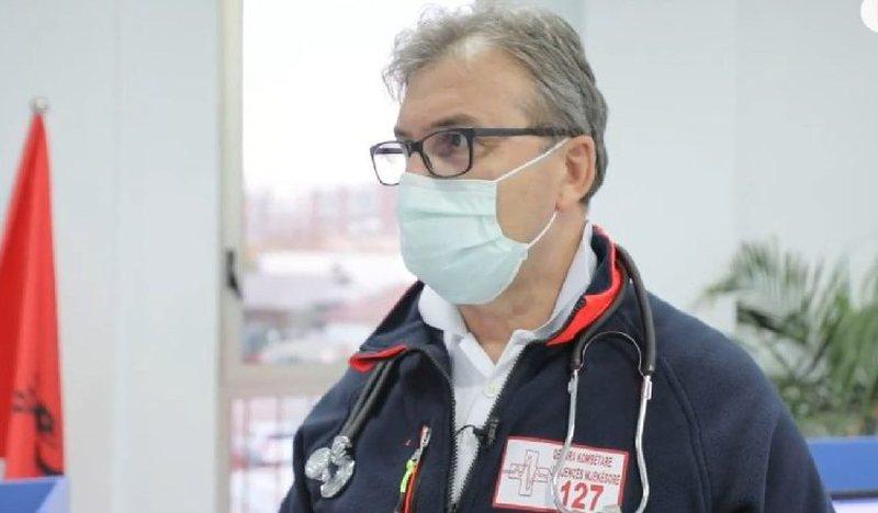 Skënder Brataj zbulon skenarin tmerrues: Do i trajtojmë pacientët