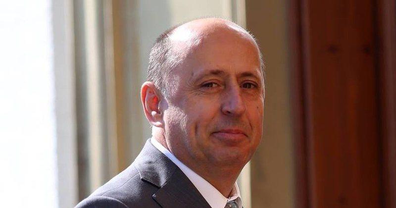 Andrea Marto: Ligji organik për Presidentin e Republikës i