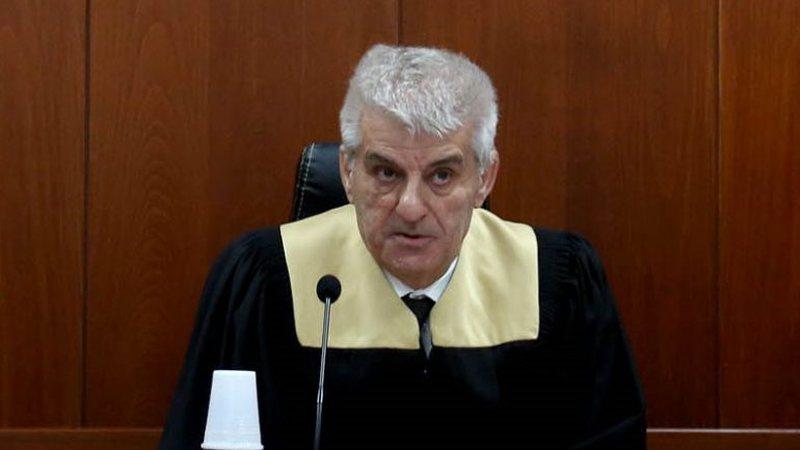 Gjykata e Posaçme merr vendimin final, dënon me burg ish-gjyqtarin e