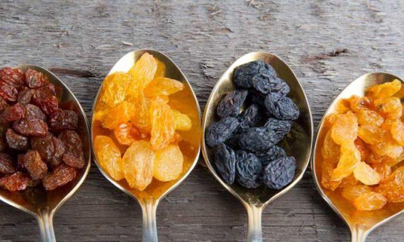 """Konsumoni frutat e thata, janë të """"dendura"""" me energji, do"""