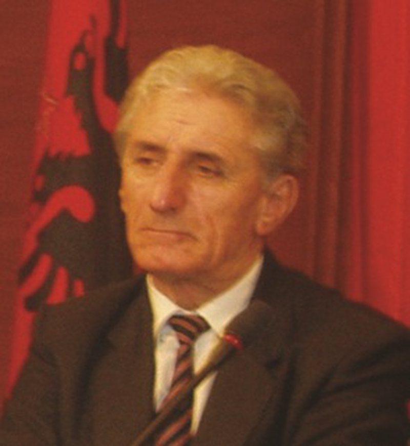 Berisha, missionary of the destruction of Albania!