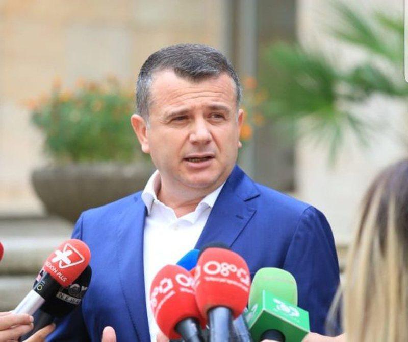 Bllokimi i negociatave, Taulant Balla komenton qëndrimin e Gjermanisë