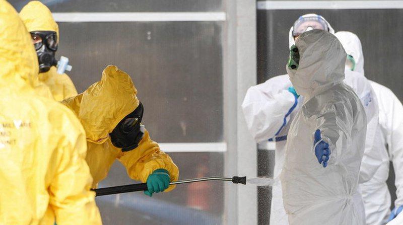 Raportohen 814 viktima nga koronavirusi në 24 orët e fundit në