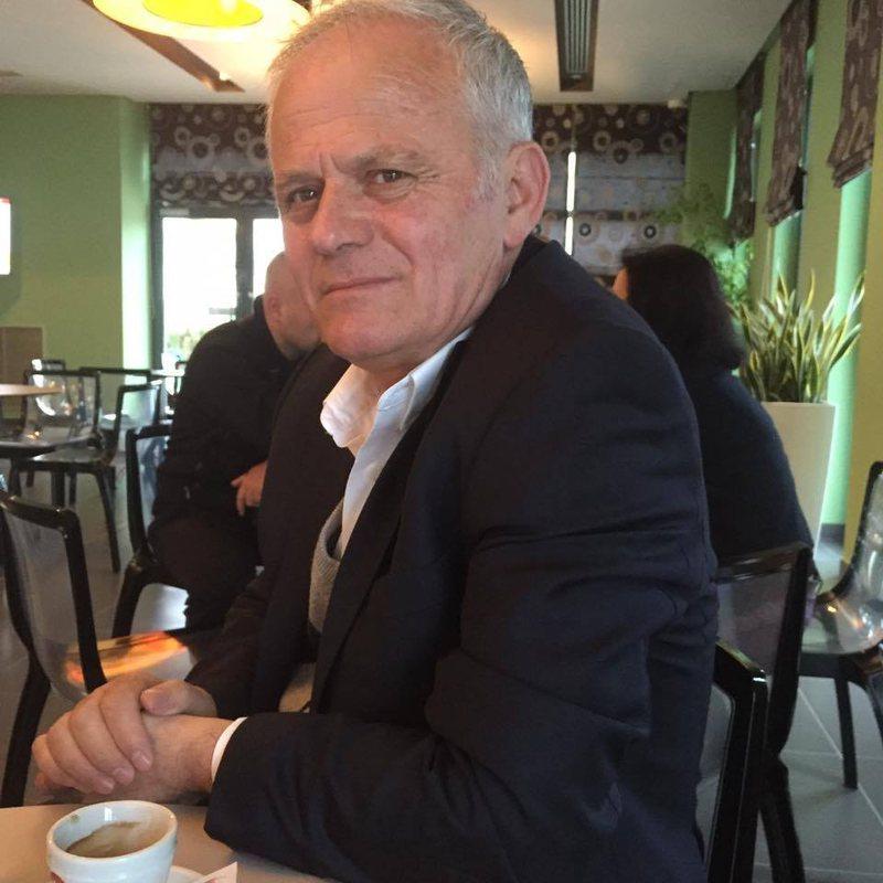 Behar Gjoka: Autori në letërsinë shqipe është pa