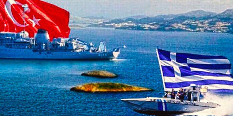 Përplasjet Greqi-Turqi, Athina zbulon dy agjentët sekretë dhe
