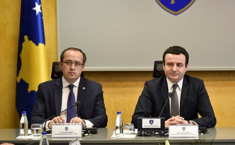 Kosovo goes to the polls, the Constitutional Court overthrows the