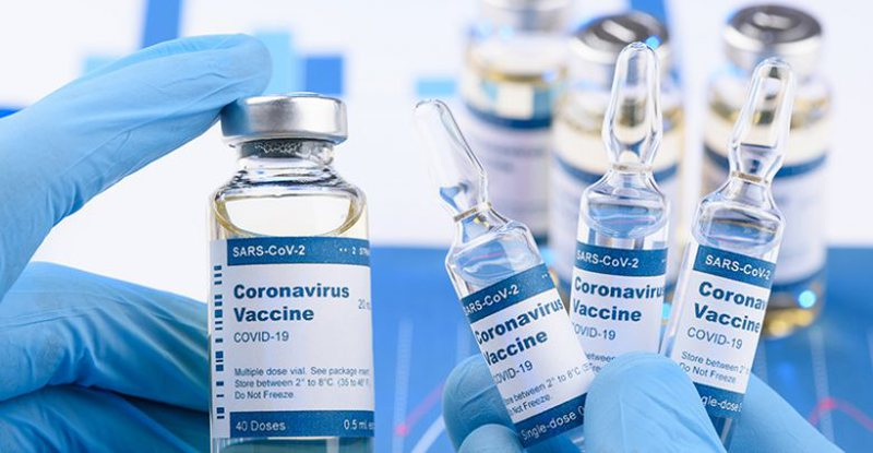 The first in the region / The anti-Covid vaccine arrives in the neighboring