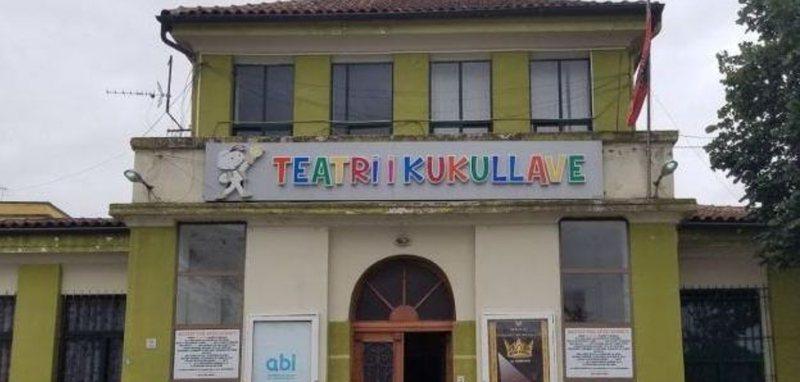 Teatri i Kukullave, Margariti: Projekti i ndërhyrjes për