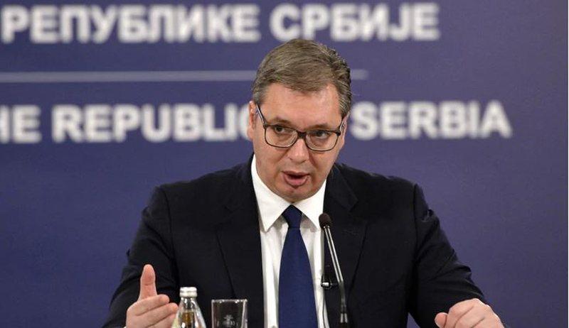Will we get the Russian 'Sputnik V' vaccine? Vuçi merr makes