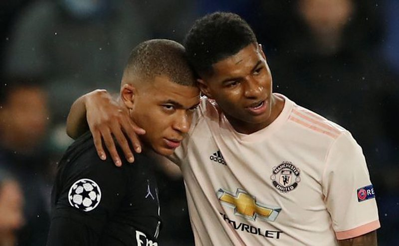 After 15 years of Messi-Ronaldo dominance, Rashford-Haland tops the list of most