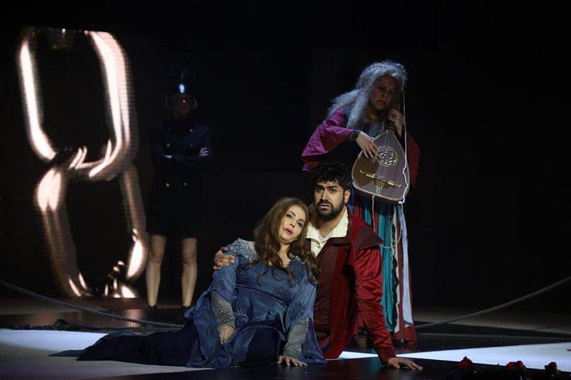 """TOB: Opera """"Il Trovatore"""", një kombinim me artistë"""