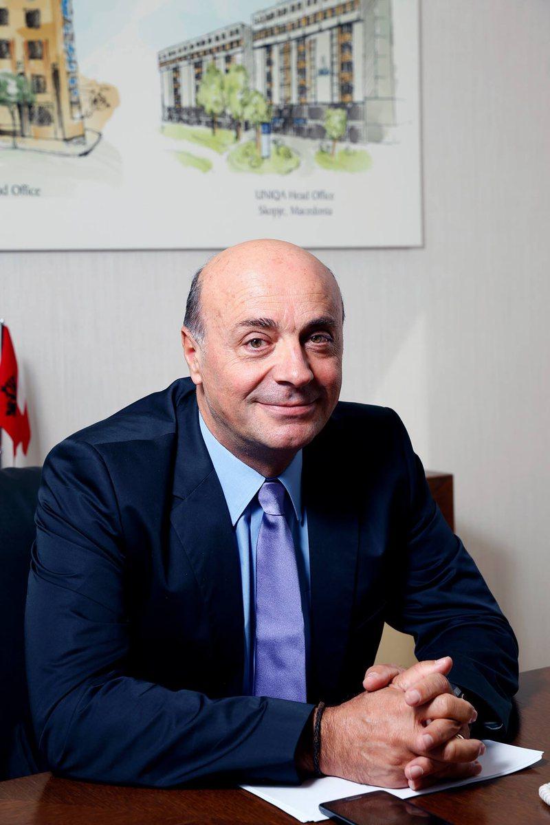 Avni Ponari intervened, FIBA ??Europe letter to Rama government: Restore