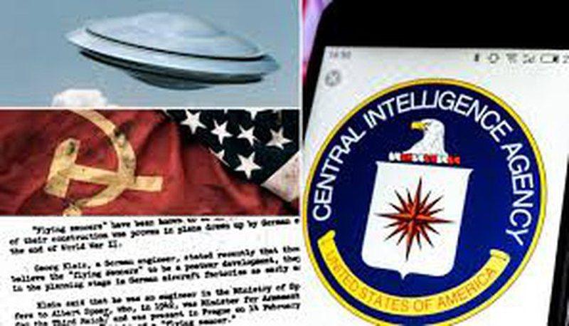 Dalin për herë të parë dokumentet e CIA-s për UFO-t,