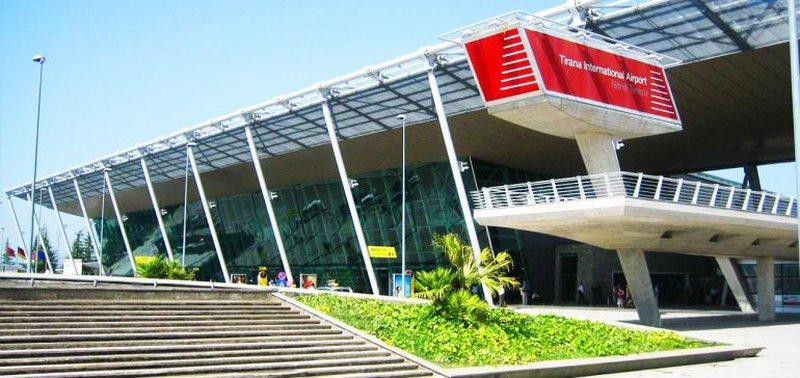 Aeroporti i Rinasit jep njoftimin e rëndësishëm