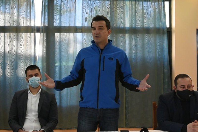 """""""Si e vetmja parti që fiton tre herë radhazi""""/ Veliaj"""