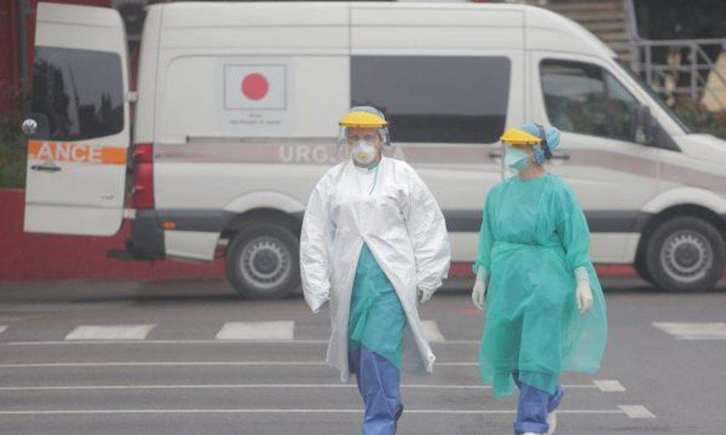 Pandemia/ Një lajm i mirë vjen nga spitalet Covid