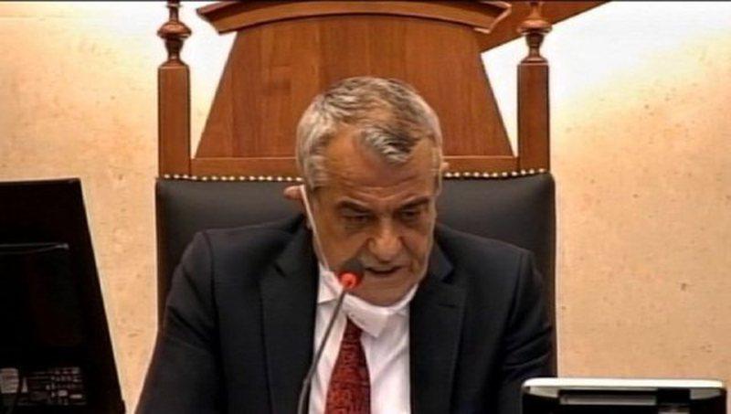 Të hënën seancë plenare, Gramoz Ruçi jep njoftimin e