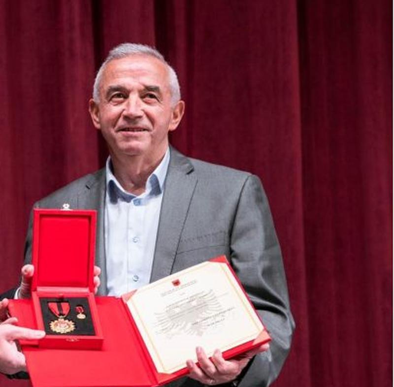 Dhimitraq Xhambazi: Bojkoti solli probleme në kampionat kurse