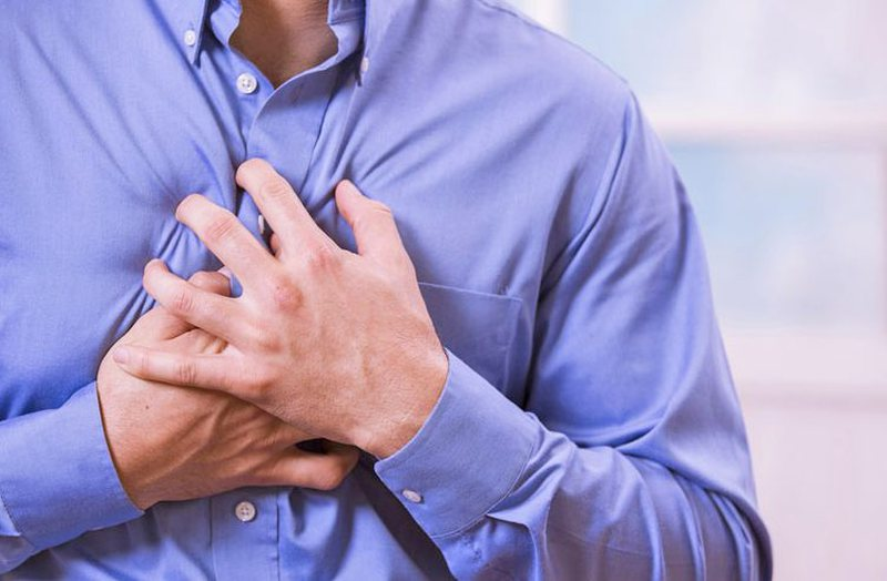 Be alert / Signs the body gives a month before a heart attack