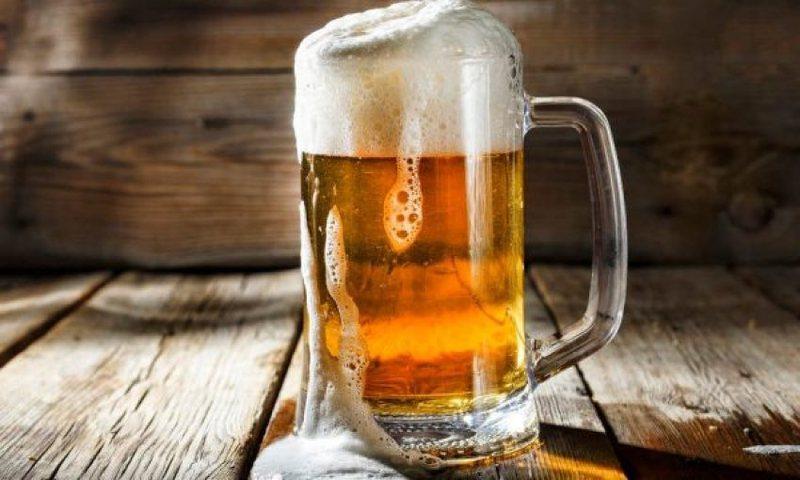 Do befasoheni! Mësoni si ndikon konsumimi i birrës në