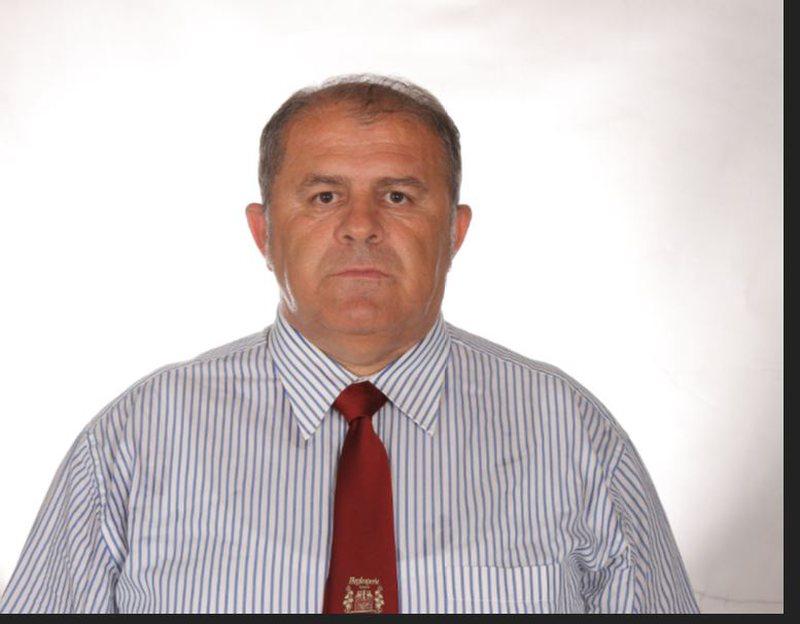 Dig Ilir Meta dig and… do not mention Skanderbeg
