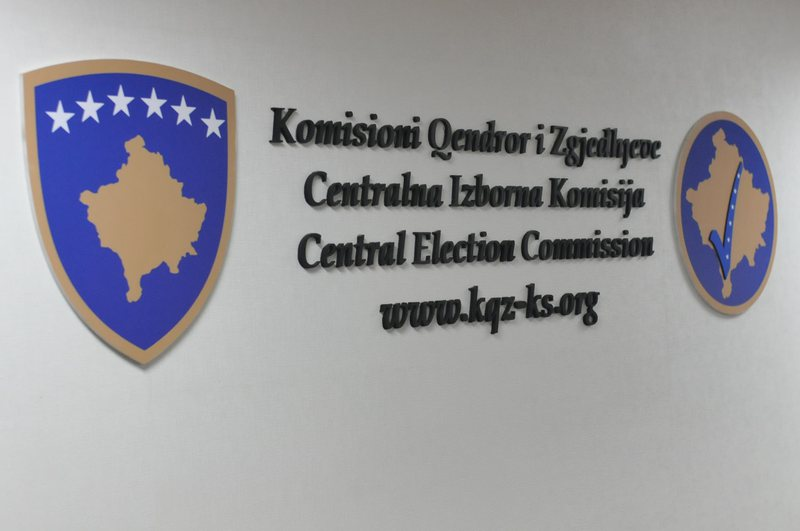 Elections in Kosovo, CEC starts verifying candidates, 6 institutions are engaged