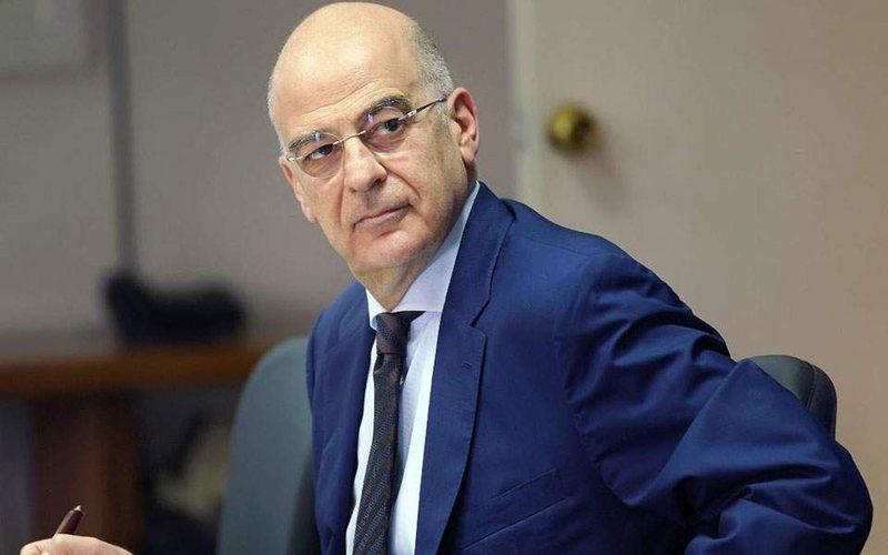 Zgjerimi i Greqisë me 12 milje në Jon, ministri Dendias trondit