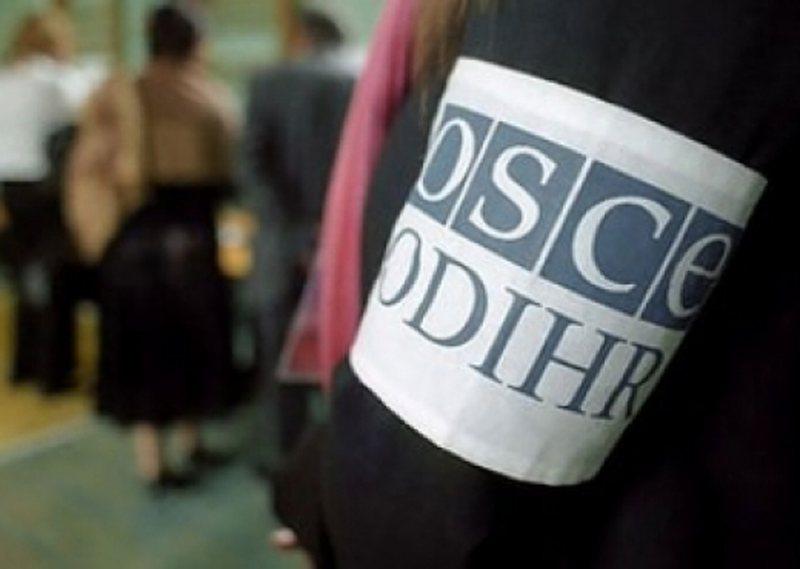 Zgjedhjet e 25 prillit/ Vjen në Shqipëri delegacioni i ODIHR, ja