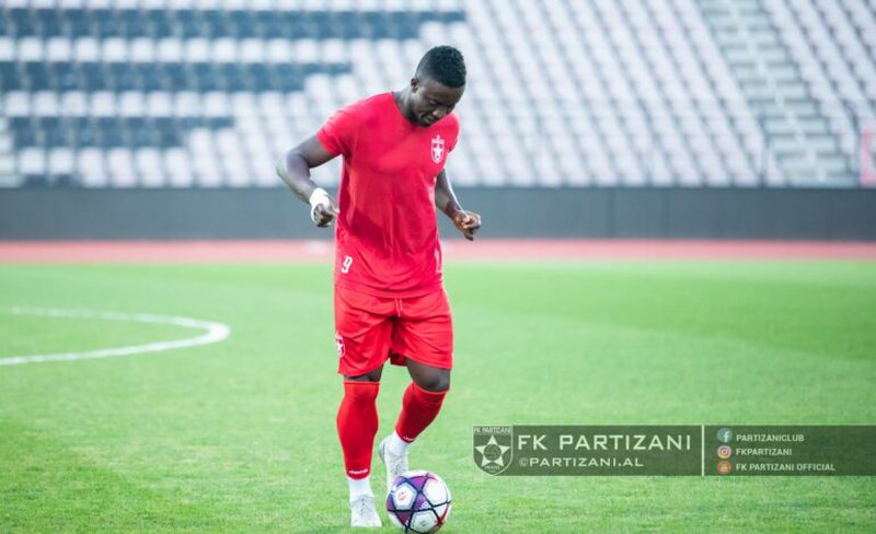 Partizani-Tirana derby, Solomon is the guarantor for the victory of the
