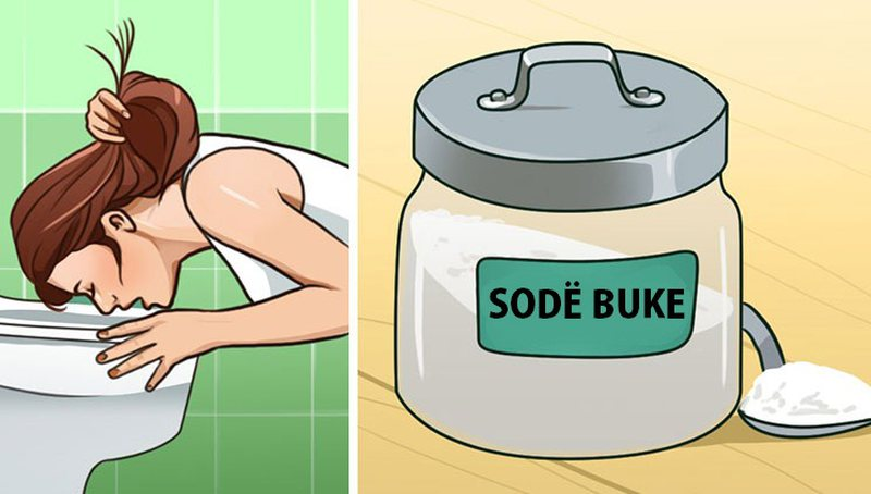 Two natural methods that soothe the feeling of nausea within seconds!