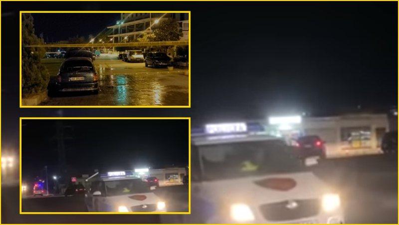 Misteri i dy shpërthimeve të fuqishme në Lezhë / Ushtria dhe