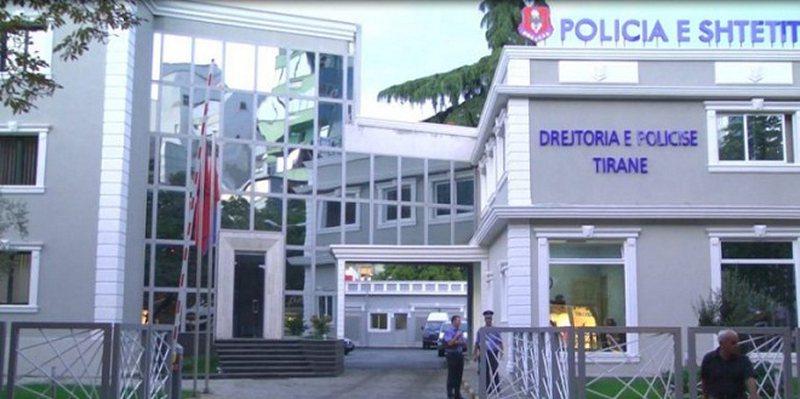 E PAPRITUR/ Policia e Tiranës dorëzon në Prokurori