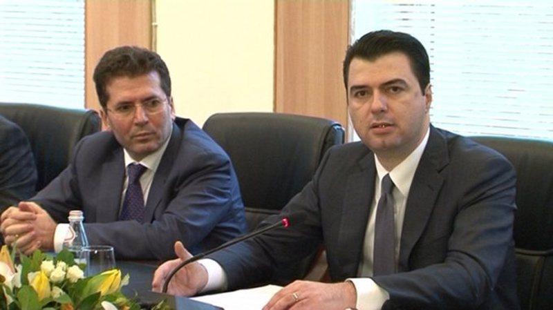 Zgjedhjet e 25 prillit/ Fatmir Mediu i bën të papriturën Lulzim