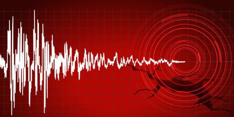 The ground shakes again, a powerful earthquake hits this state