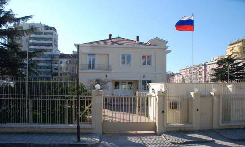 "BUJSHME / Albania declares Russian diplomat ""non grata"": To leave"