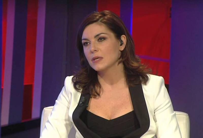 """I am scandalized"" / Jonida Shehu says in Manastirliu's eyes: A"