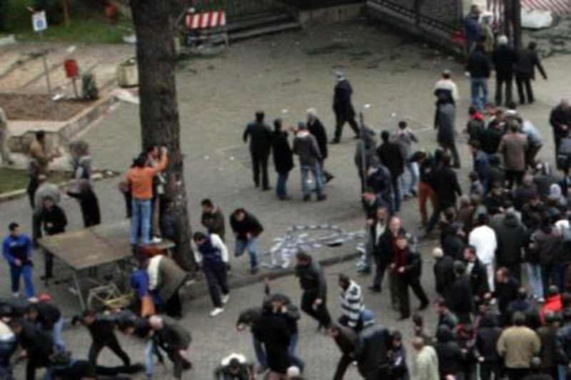 Deklarata 'bombë' e deputetit: Isha 2 metër larg Aleks