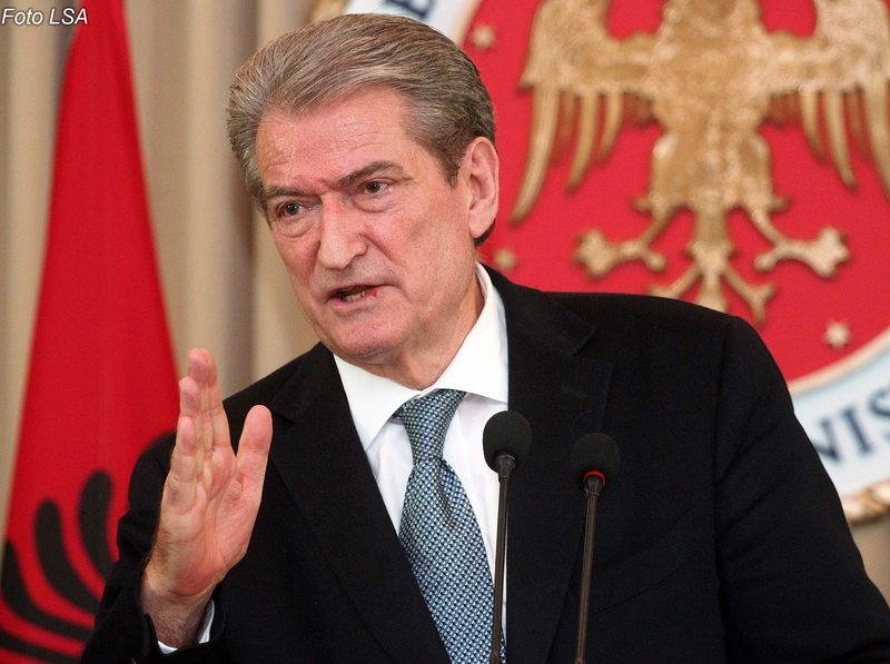 """Berisha no sign of remorse, feverishly defends the murders of """"January"""