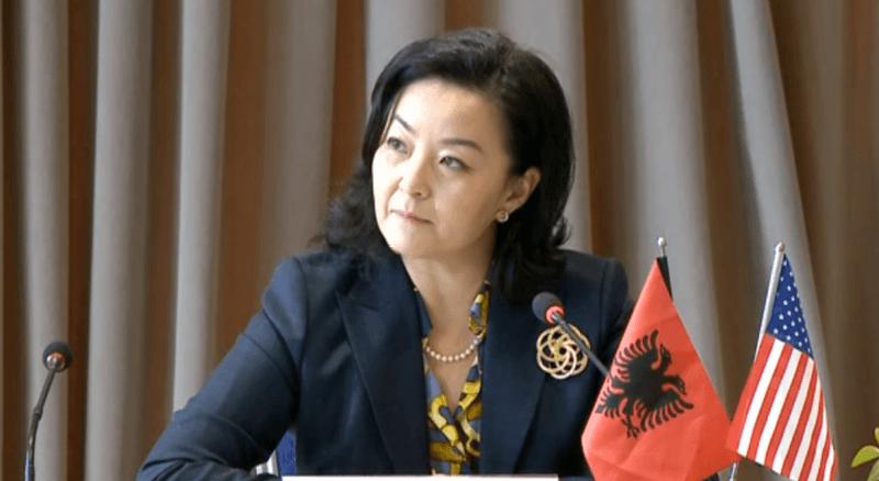 Zgjedhjet po afrojnë! Yuri Kim shkund politikën shqiptare: Do të