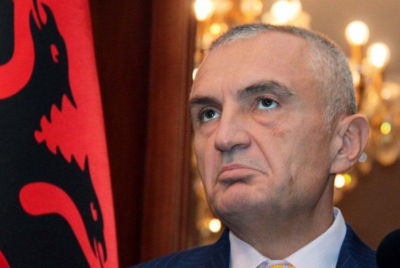 Përfshihen disa zyrtarë të lartë shqiptarë! Personazhet