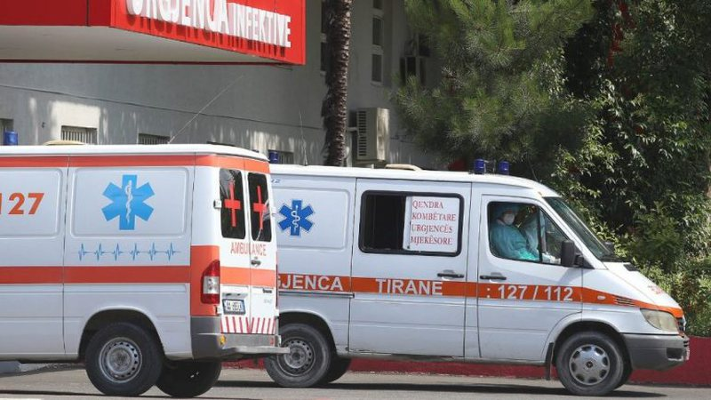 The Ministry of Health gives the details: Among the victims from COVID is a